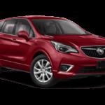 Buick Envision Thumbnail