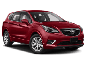 Buick Envision Image