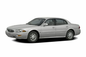 Buick LeSabre Image