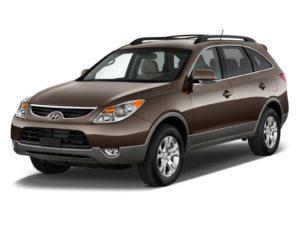 Hyundai Veracruz Image