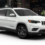 Jeep Cherokee Thumbnail