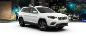 Jeep Cherokee Image