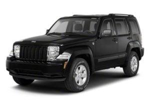 Jeep Liberty Image