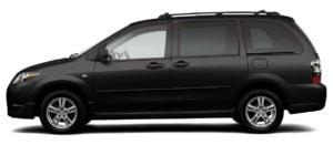 Mazda MPV Thumb
