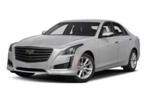 Cadillac CTS Thumb