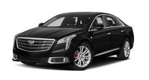 Cadillac XTS Thumb