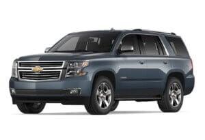 Chevrolet Tahoe Thumb