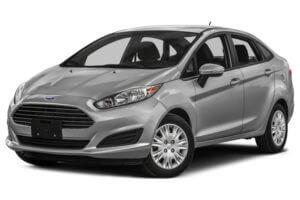 Ford Fiesta Thumb