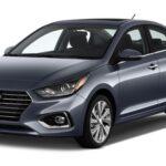 Hyundai Accent Thumb