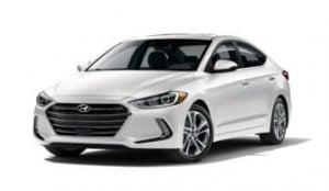 Hyundai Elantra Thumb