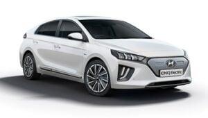 Hyundai Ioniq (Electric & Hybrid) Thumb