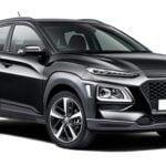 Hyundai Kona Thumbnail