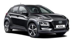 Hyundai Kona Thumb
