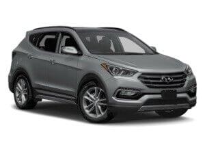 Hyundai Santa Fe Photo