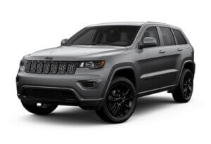 Jeep Grand Cherokee Image