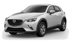 Mazda CX-3 Image