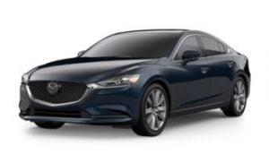 Mazda Mazda6 Image
