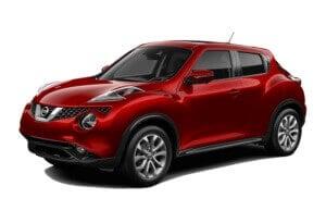 Nissan Juke Thumb