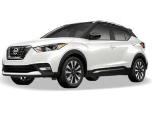Nissan Kicks Image