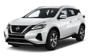 Nissan Murano Thumb