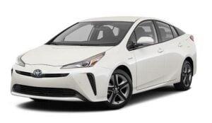 Toyota Prius Image