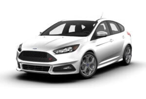 Ford Focus Thumb