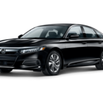 Honda Accord (incl. Acura TSX) Thumb