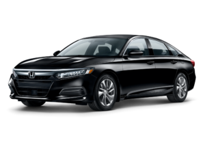 Honda Accord (incl. Acura TSX) Image