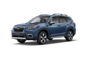 Subaru Forester Thumb