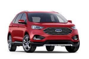 Ford Edge Thumb