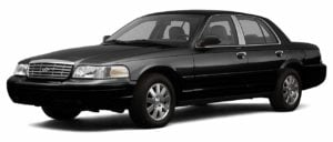 Ford Crown Victoria Thumb
