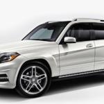 Mercedes Benz GLK Thumb