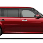 Ford Flex Thumb