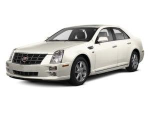 Cadillac STS Thumb