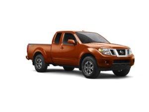 Nissan Frontier/Navara Thumb