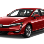 Honda Clarity Thumb