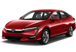 Honda Clarity Image