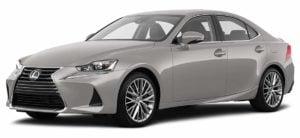 Lexus IS Thumb