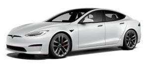 Tesla Model S Thumb