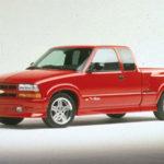Chevrolet S-10 Thumb