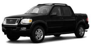 Ford Explorer Sport Trac Image