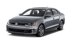 Volkswagen Jetta Thumb