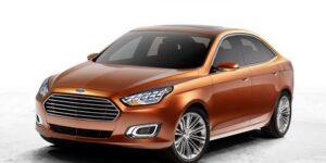 Ford Escort Image