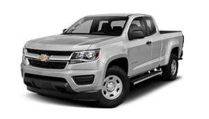 Chevrolet Colorado Thumb