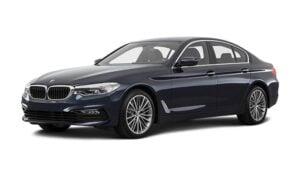 BMW 5 Series (incl. M5) Thumb