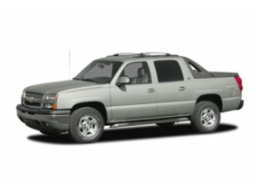 Chevrolet Avalanche Image