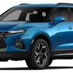 Chevrolet Blazer Thumbnail