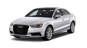Audi A3 Thumb