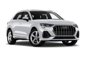 Audi Q3 Thumb