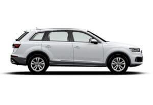 Audi Q7 Thumb